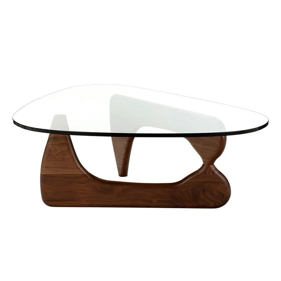 Noguchi coffee table home quarters furnitures noguchi coffee table geotapseo Gallery