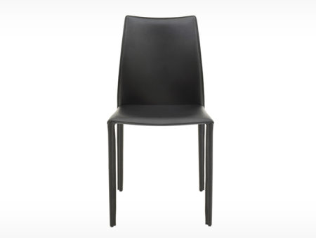 high_back_side_chair_black_front