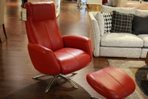 palliser Ergonomical leisure chair